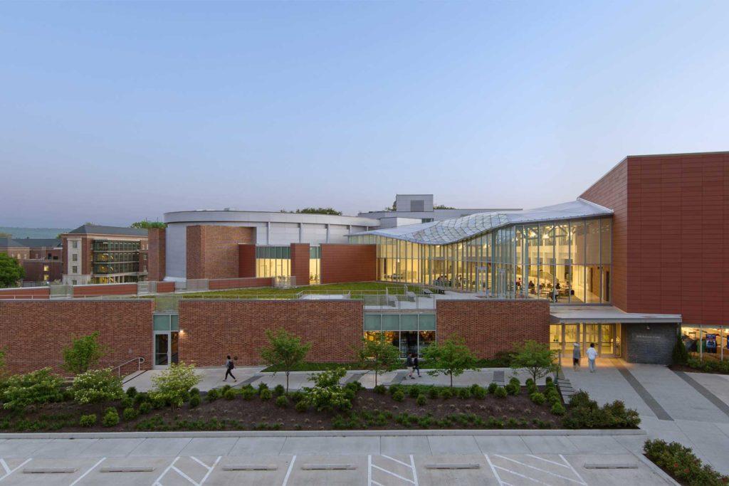 Penn State HUB 1
